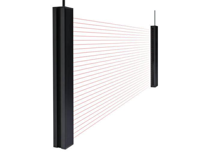 Telco Sensors valoverho SS01