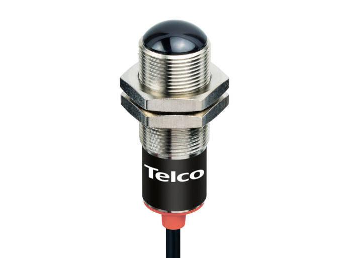 telco sensors valokenno lähetin LT 120L TB45 15