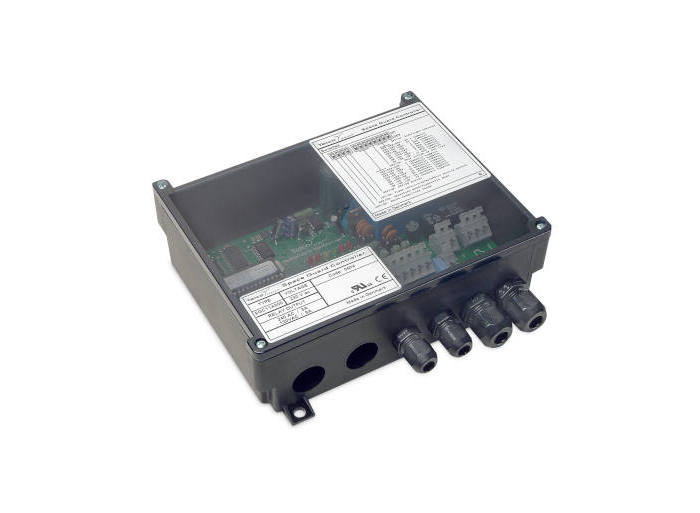 Telco Sensors Valoverho virtalähde