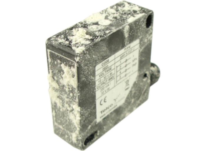 Telco Sensors SPBS taustavaimennettu valokenno